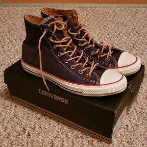 Converse Adult Vulc Suede Chuck Taylor